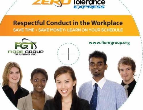 ZERO Tolerance Express CD