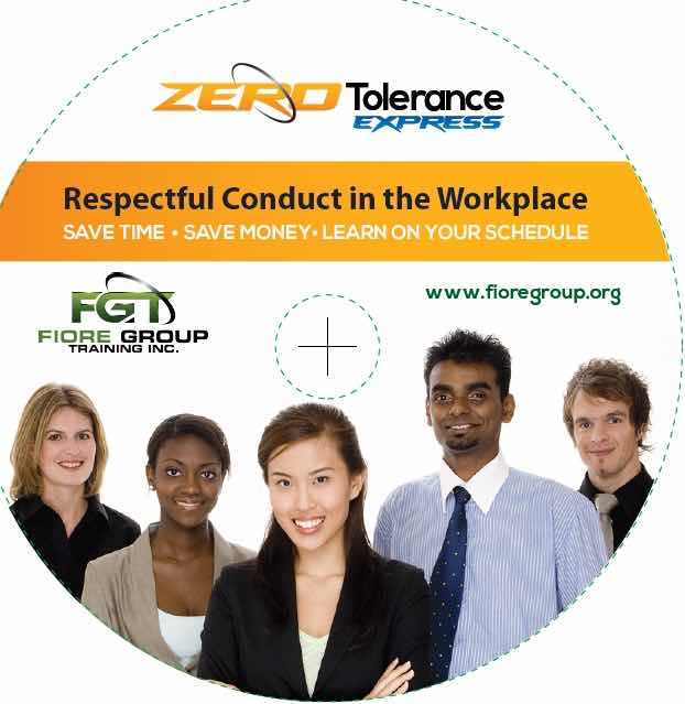 ZERO Tolerance Express CD