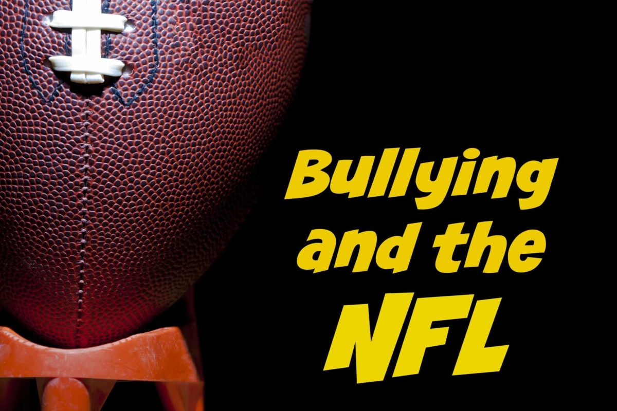 Bullying in the NFL