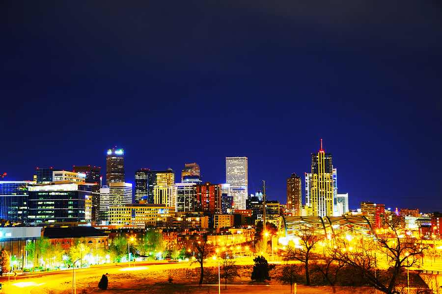 Fiore Group Training Opens New Office in Denver Colorado