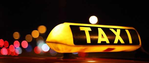 Workplace Violence and Safety for Taxi Drivers