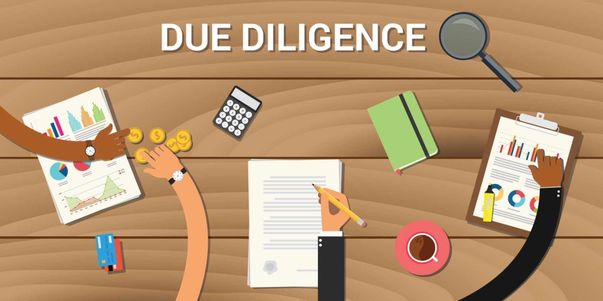 How To Demonstrate Due Diligence