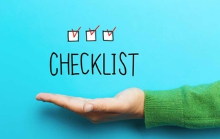How Many Can You Check Off? A Health and Safety Checklist
