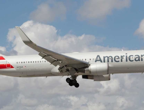 Workplace Safety and What We Can All Learn from American Airlines