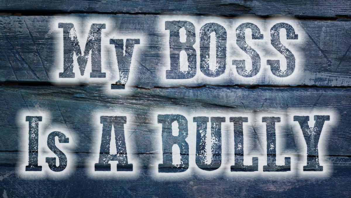 Proof that Bullying and Harassment is Prevalent in the Workplace