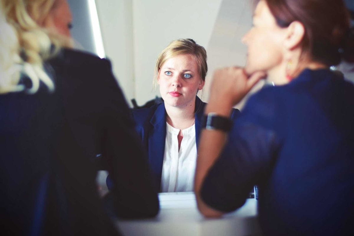 Bullying And Harassment Training Starts With Hiring