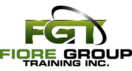 Fiore Group Training Logo