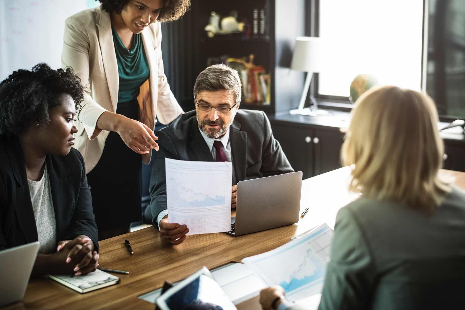 The Top Five Leadership Skills Found In Effective Managers