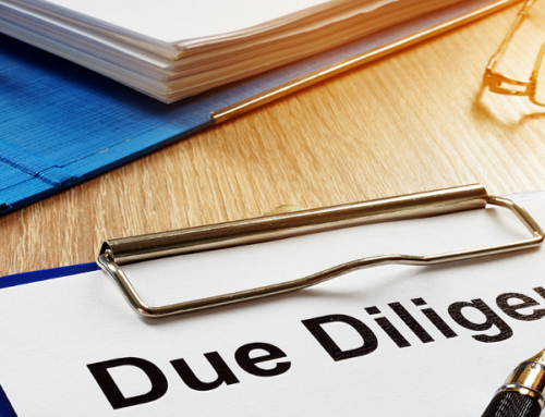 Due Diligence Compliance for Workplace Training