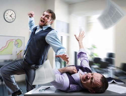 How to Manage Conflict and Maintain Civility at Work