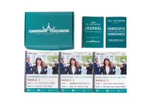 Supervisor Leadership Manager Leadership