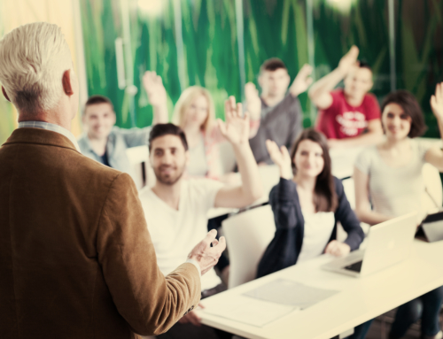 5 Essential Reasons for Employee Training Records