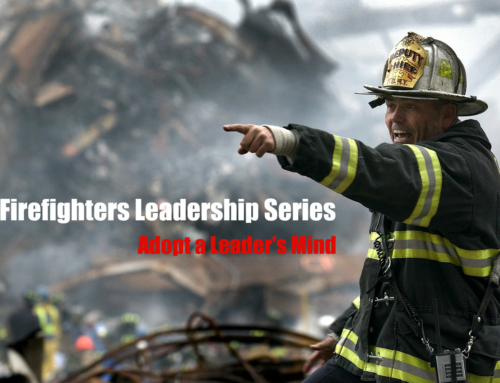 Firefighter Leadership The Leader's Mind