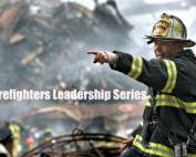 firefighters leadership series