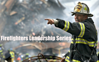 firefighters leadership series