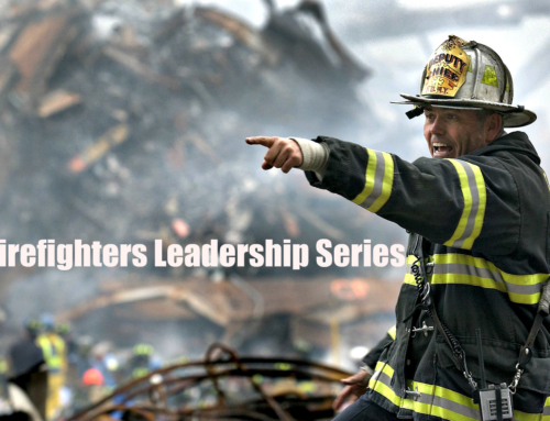 Firefighters Leadership Series -12 Weeks of Leadership Strategies
