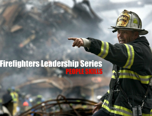 People Skills are Critical for Firefighters in Leadership