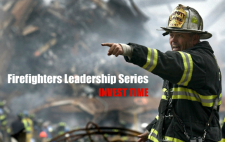 Time Firefighter Leadership