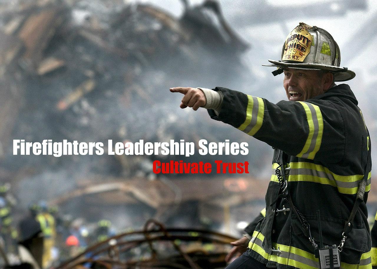trust leader