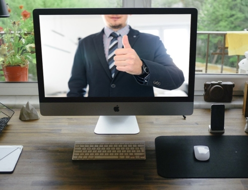 Living Leadership Guide – How to Lead Successful Online Meetings