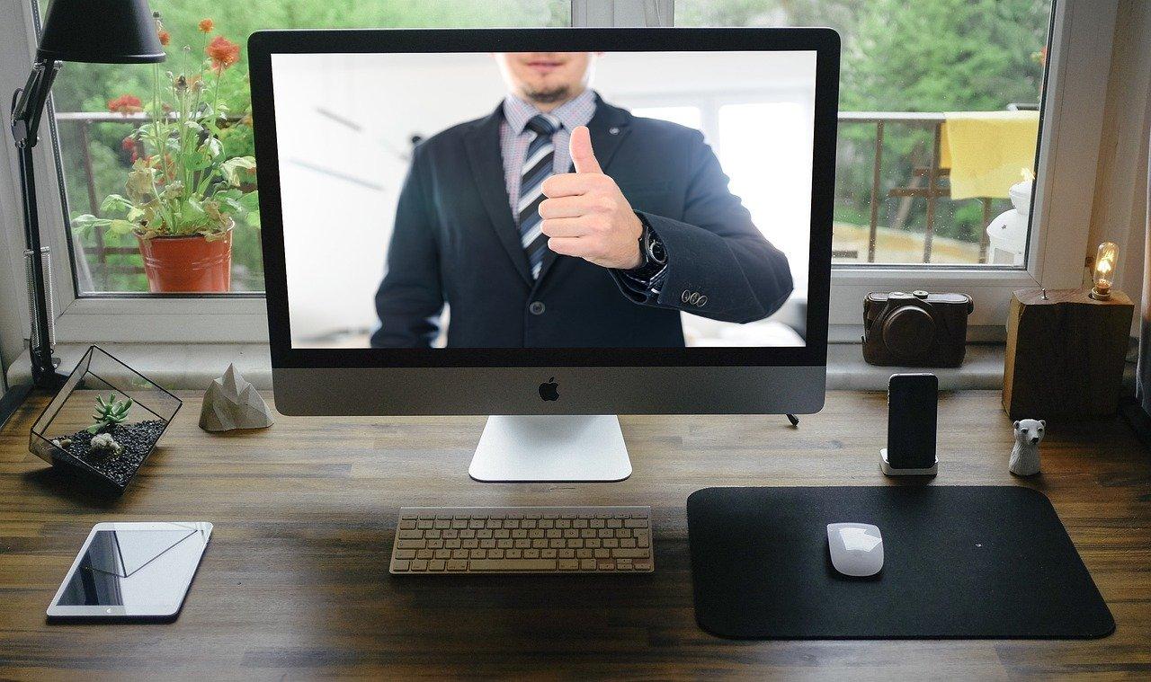 lead successful online meetings