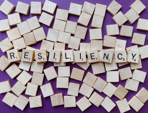 Living Leadership – How to Build Personal Resilience