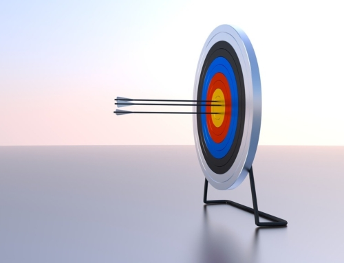 Benefits of Setting H.A.R.D. Goals