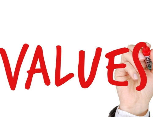 How Do Your Personal Values Influence Your Leadership?