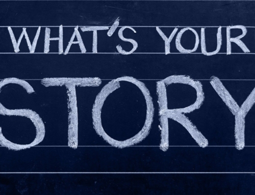 Why Stories Matter to Your Leadership Success