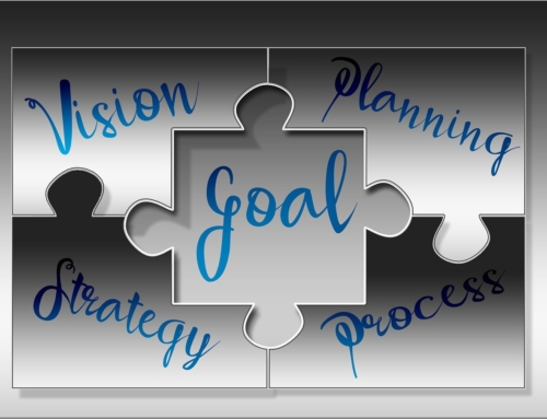 Think of Your Goals as Objectives to Inspire a New Perspective